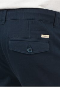 Blend - Cargo trousers - navy - 5