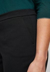 Triangle - Trousers - black - 4