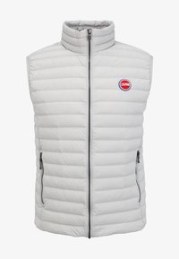 Colmar Originals - RUPUNK - Waistcoat - cold-light steel - 3