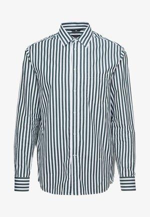 DANIEL POP STRIPE - Overhemd - fountain