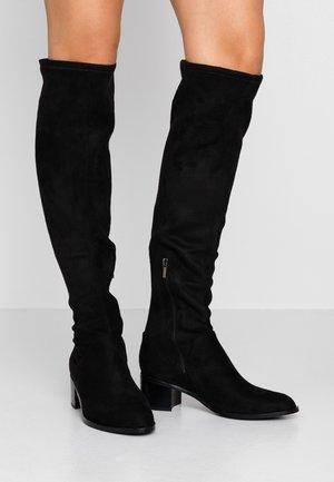 POISE BELLA - Stiefel - black
