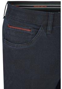 Club of Comfort - MARVIN - Trousers - dunkelblau (40) - 3