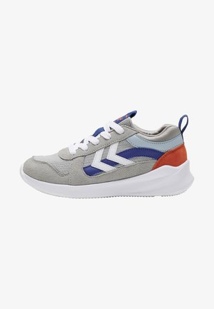 Trainers - alloy