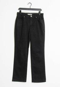 MAC Jeans - Flared Jeans - black - 0