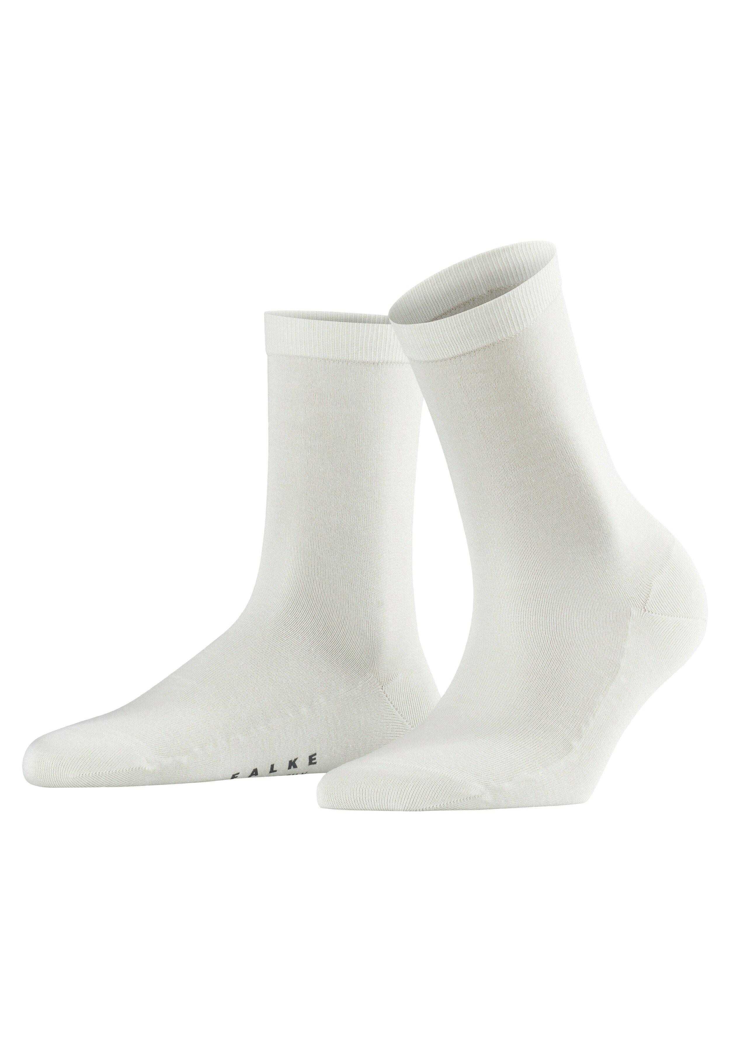 Femme 2 PACK SENSUAL SILK - Chaussettes de sport - off-white