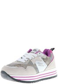 Miss Sixty - Trainers - silber - 1