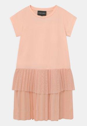 Vestido ligero - light pink