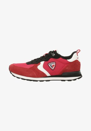 HERITAGE  - Sneakers laag - cherry