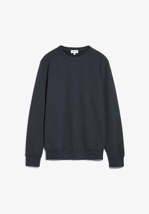 LAARO COMFORT - Sweatshirt - acid black