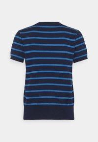 Polo Ralph Lauren - PIMA STRETCH - Print T-shirt - blue/multi - 5