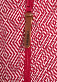 Icepeak - URSA - Fleece jacket - burgundy - 2