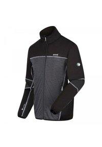 Regatta - Winter jacket - black - 1