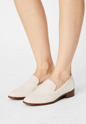 GWIRANI - Loaferit/pistokkaat - white