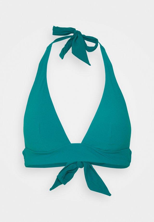 ESSENTIELLE TRIANGLE - Bikini top - vert