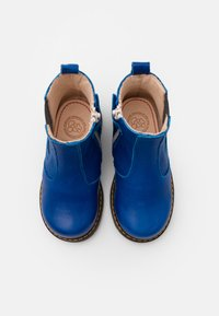 POLOLO - MONTE UNISEX - Classic ankle boots - california blue - 3