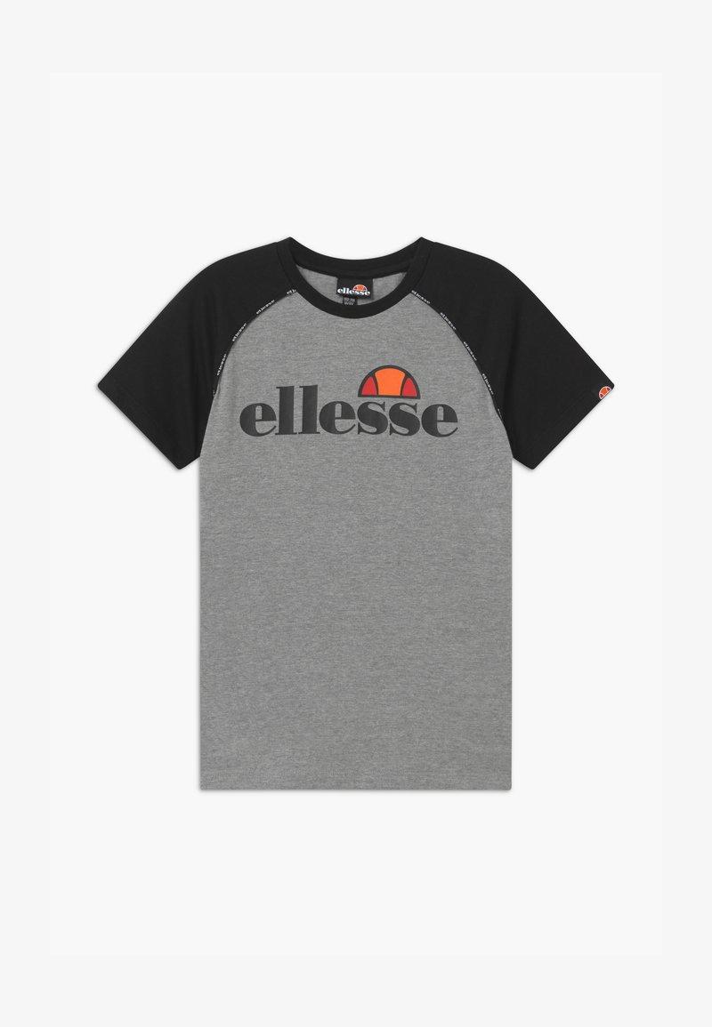 Ellesse - RIVALO - Print T-shirt - grey