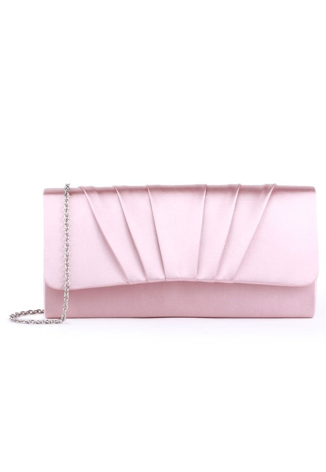 DARRAH - Clutch - pink
