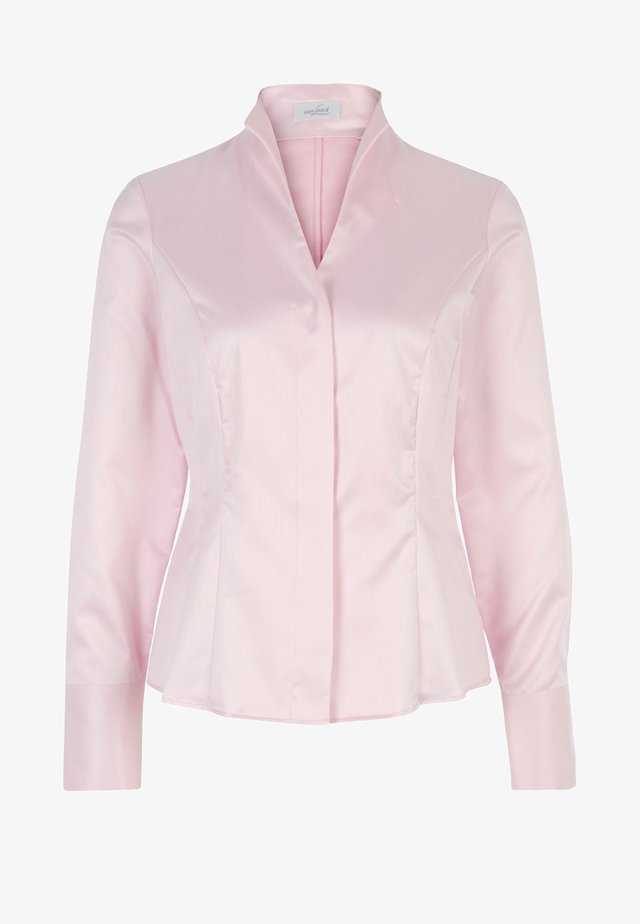 ALICE SLIM FIT - Blouse - rose