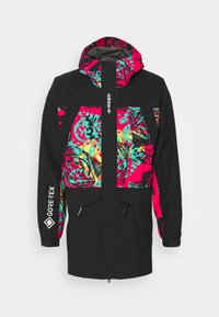adidas Originals - GORETEX - Summer jacket - black/multicolor - 6