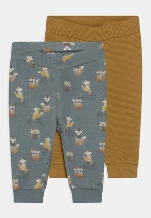 NBMNORMAN PANT 2 PACK - Trousers - trooper