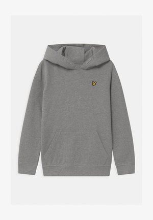 CLASSIC HOODY  - Sweater - vintage grey heather