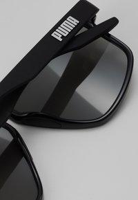 Puma - Solbriller - black/smoke - 2