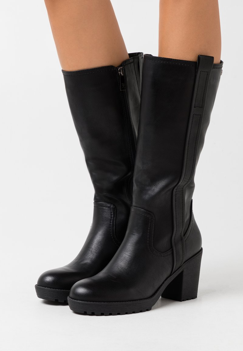 XTI - Støvler - black