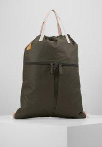 Lässig - TYVE STRING BAG - Batoh - olive - 0