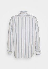 Club Monaco - POPLIN MULTI - Camicia - white multi - 7