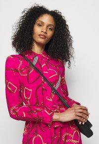 Lauren Ralph Lauren - DRESS - Skjortekjole - nouveau bright - 3