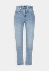 Rich & Royal - VINTAGE - Jeans Skinny Fit - denim blue - 0