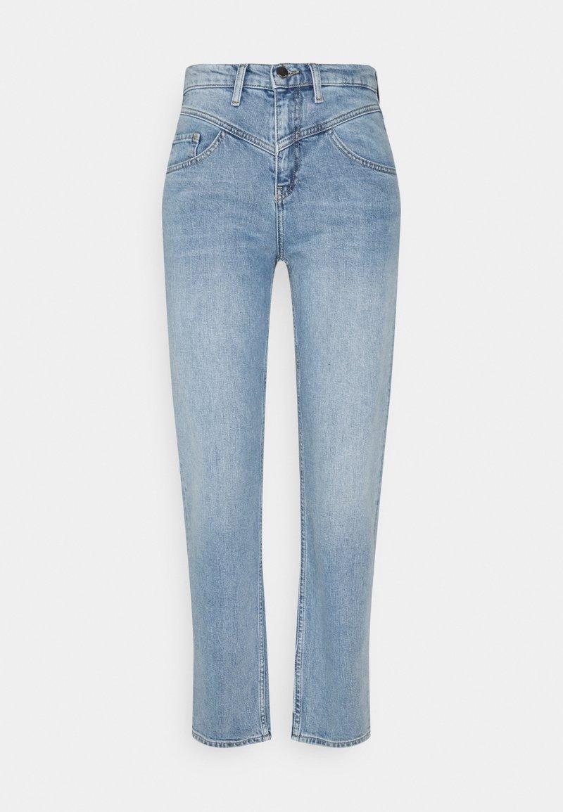 Rich & Royal - VINTAGE - Jeans Skinny Fit - denim blue