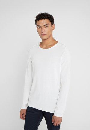 RIK - Svetr - white