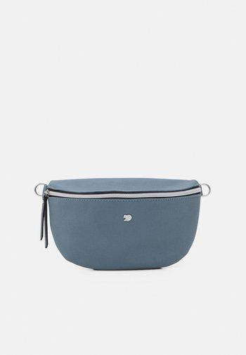 ROSIE - Bum bag - mid blue