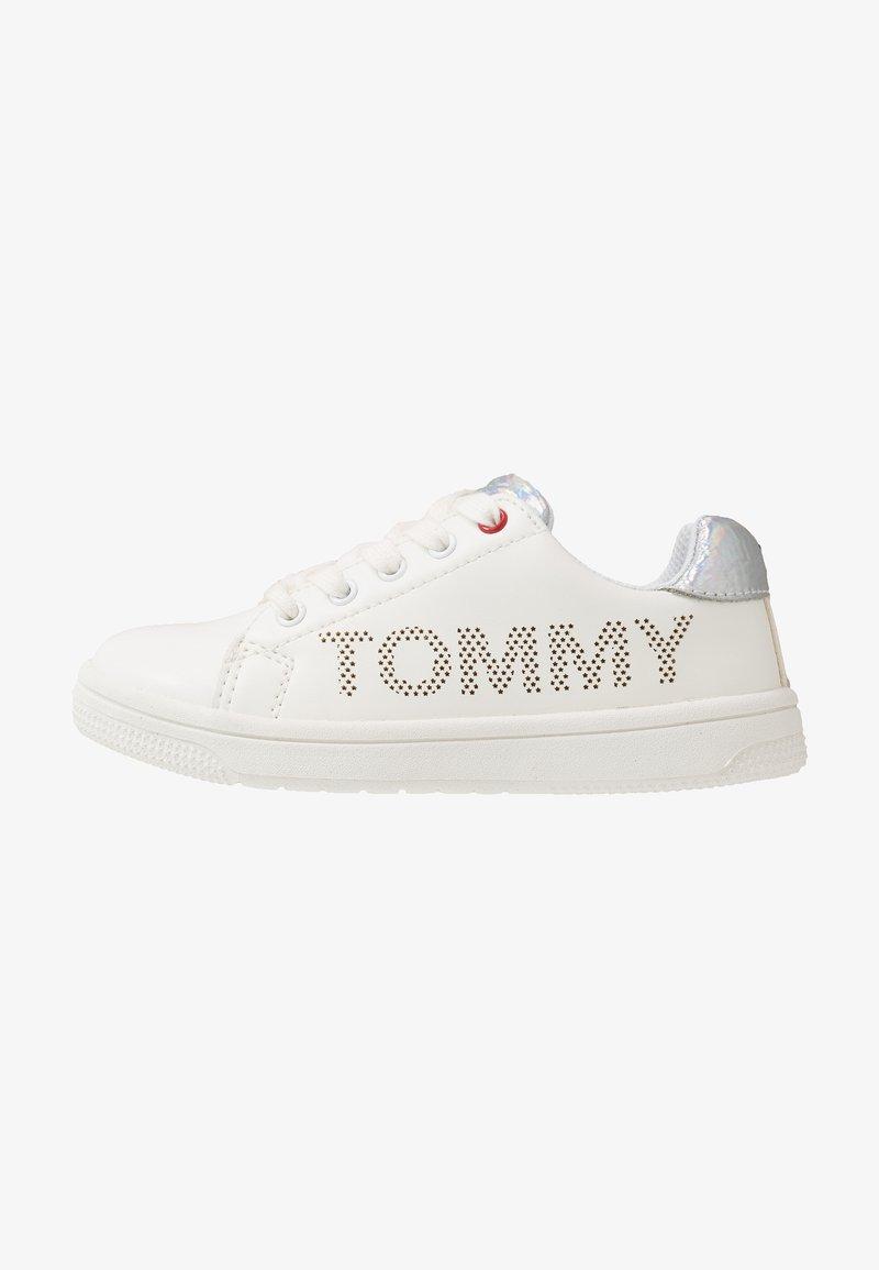 Tommy Hilfiger - Tenisky - white