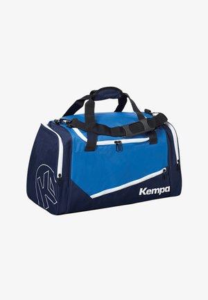 Sports bag - blau