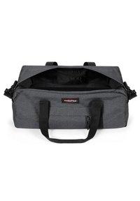 Eastpak - STATION  - Weekend bag - black denim - 2