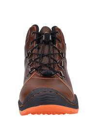 Kastinger - Lace-up ankle boots - brown - 5