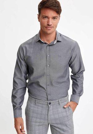 Camicia elegante - grey