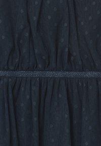 Name it - NMFVABOSS SPENCER - Day dress - dark sapphire - 2