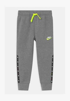 Tracksuit bottoms - carbon heather