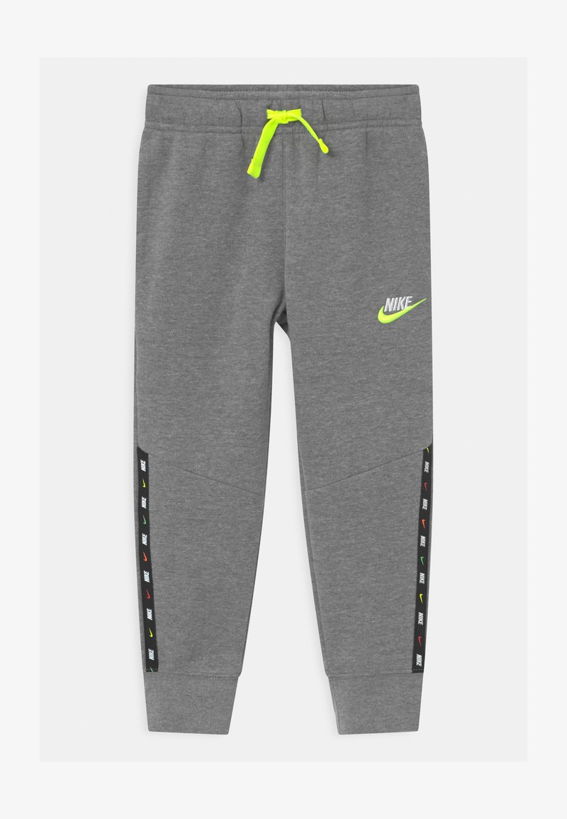 Nike Sportswear - Tracksuit bottoms - carbon heather