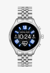 Michael Kors Access - LEXINGTON 2 - Reloj - silver-coloured - 1