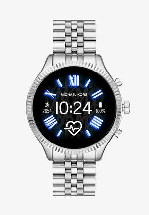 LEXINGTON 2 - Watch - silver-coloured