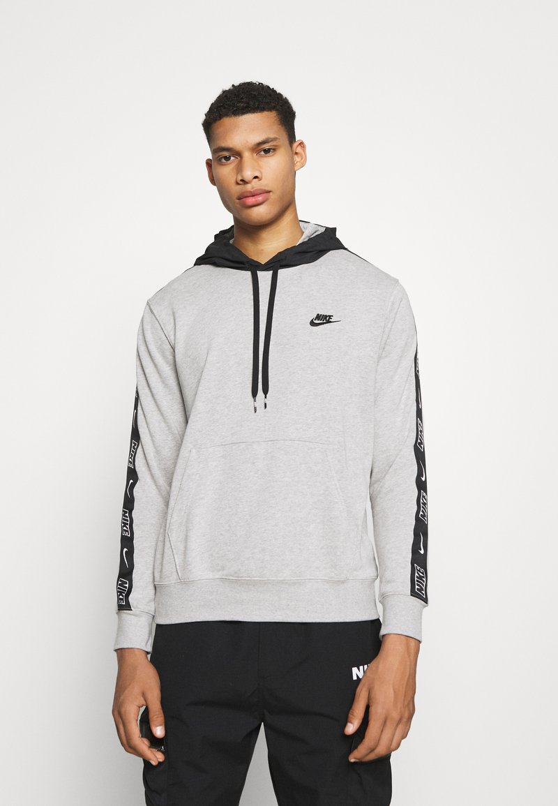 Nike Sportswear - Huppari - grey heather/black