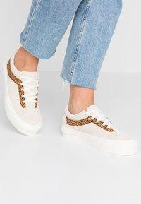 Vans - BOLD - Skate shoes - turtledove - 0