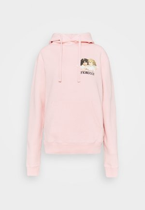 ICON ANGELS HOODIE  - Sweatshirt - pale pink