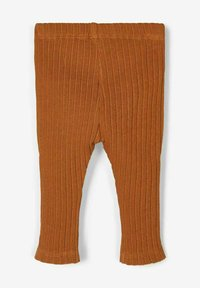 Name it - Leggings - Trousers - glazed ginger - 1