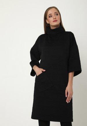 PELAGEYA - Day dress - schwarz