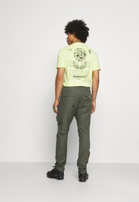 G-Star - Cargo trousers - vintage ripstop/wild rovic - 2